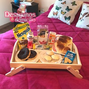 Desayuno Supremo